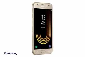 samsung galaxy j3 2017 oro