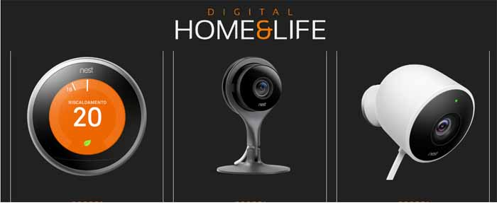 wind digital home life smart home
