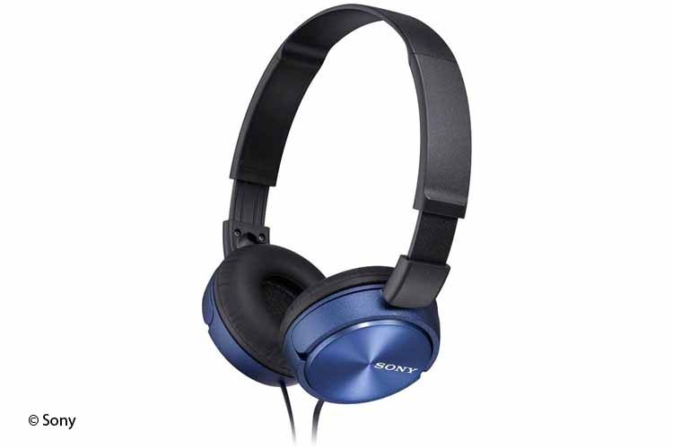 Sony MDR ZX310_