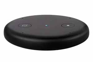 amazon echo input nero