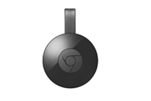 dongle google chromecast 2