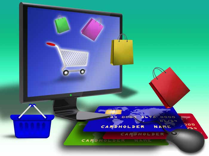 Shopping e acquisti online