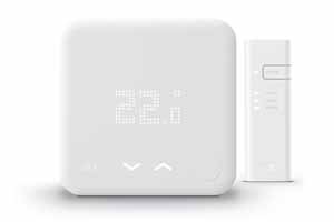 tado termostato smart