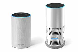 batteria amazon echo